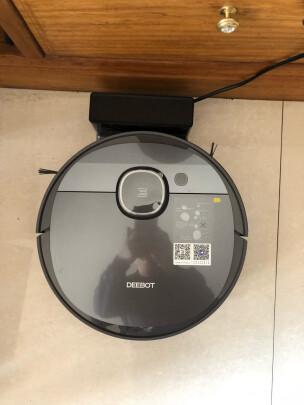 入手评测科沃斯N5 Hero扫地机器人怎么样???科沃斯N5 Hero扫地机器人质量好不好
