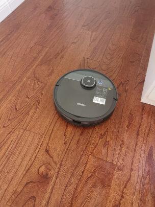 Re:入手评测说说科沃斯DV66扫地机器人怎么样呢??感受科沃斯DV66扫地机器人质量好 ..
