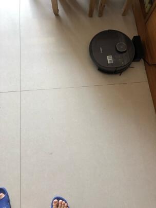 入手评测说说科沃斯DV66扫地机器人怎么样呢??感受科沃斯DV66扫地机器人质量好不好?