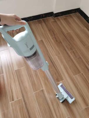 入手2个月美的(Midea)P2吸尘器评测报告!用户报告