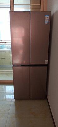 TCL BCD-408WZ50电冰箱质量好不好?评测评价骗局曝光