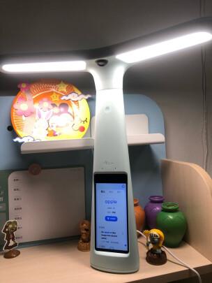 爆料评测大力智能作业灯T5怎么样,好不好,纠结质量差不差!!