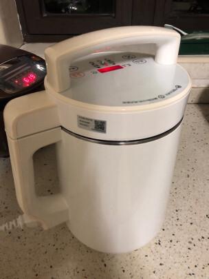 真实:九阳D2576豆浆机测评怎么样?质量好不好?用户真实口碑反馈-精挑细选- 看评价