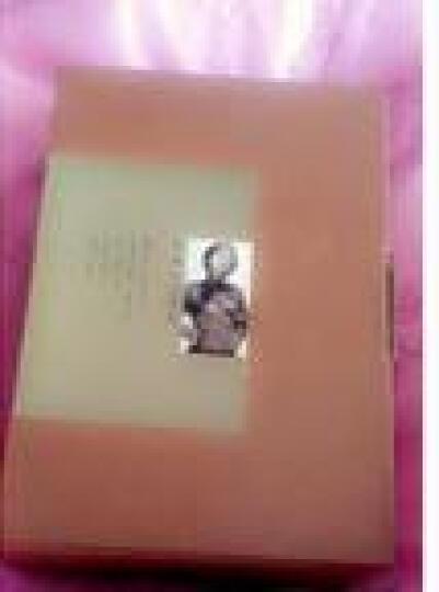 张爱玲小说集(倾城之恋+红玫瑰与白玫瑰+怨女+半生缘+小团圆)(套装全5册)(2012年全新修订) 晒单图