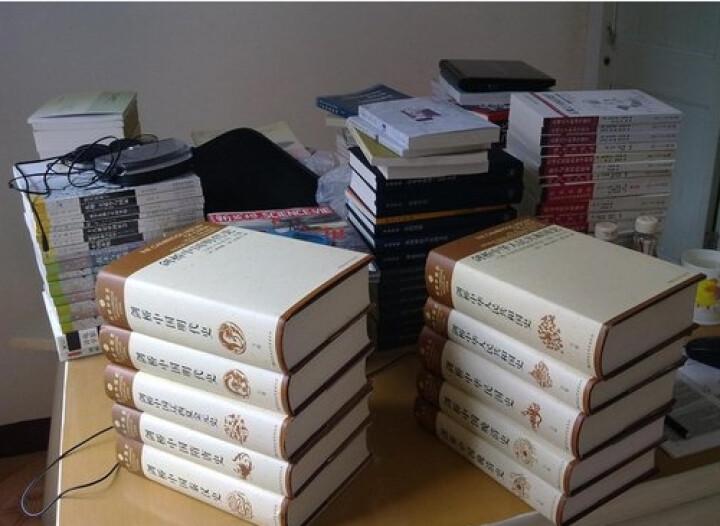 西方人文经典读本:第一哲学沉思录·伦理学(英文版) 晒单图