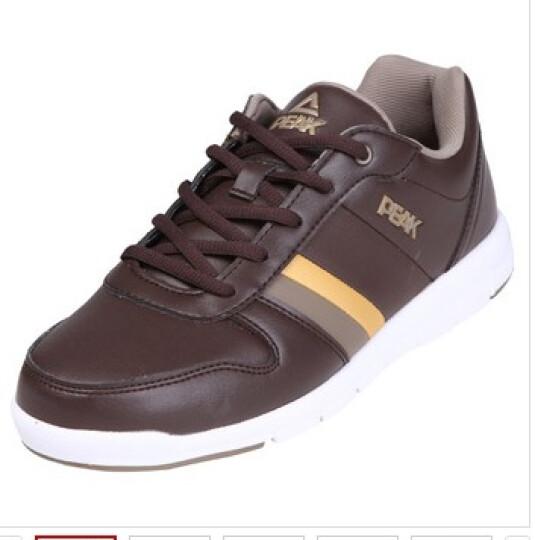 匹克peak 休闲鞋 男式运动鞋