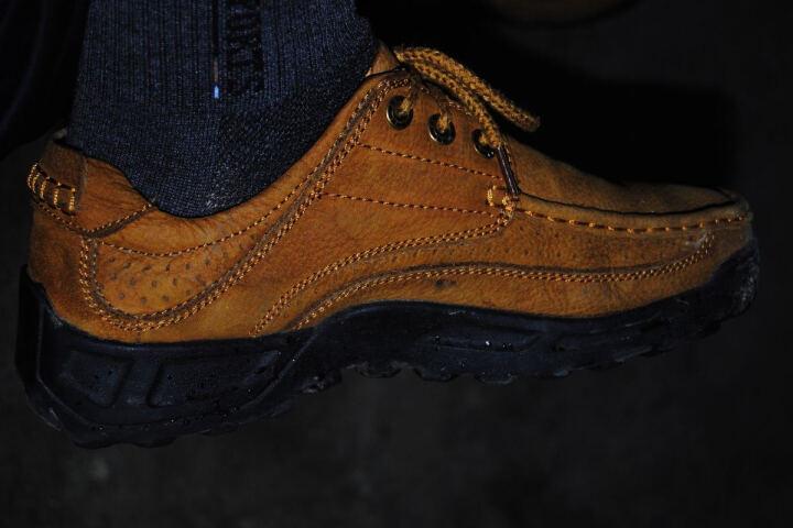 【热卖爆款】悍风(humgfeng)新款时尚皮鞋