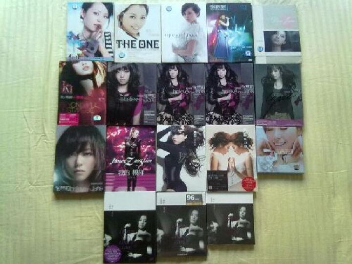 张靓颖:倾听·张靓颖(现场专辑)(DVD) 晒单图