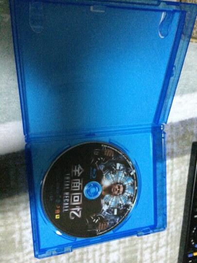全面回忆(蓝光碟 BD50)(京东专卖特价) 晒单图