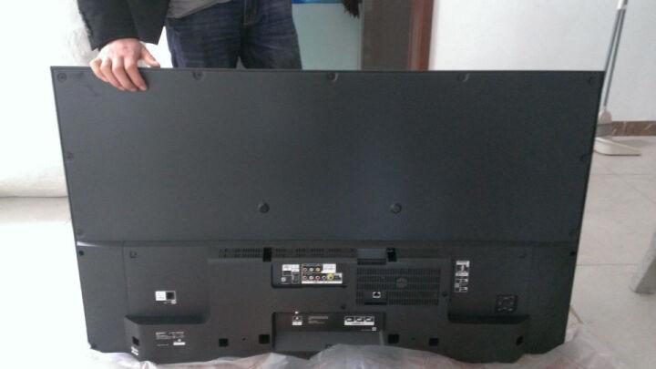 索尼(SONY) KDL-50W800B 50英寸全高清3D