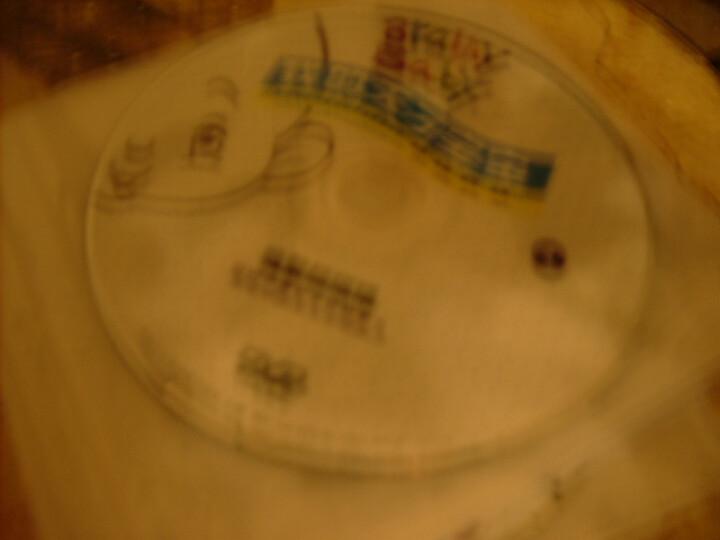 我的天才宝宝(1-6岁)(11DVD)(京东专卖) 晒单图