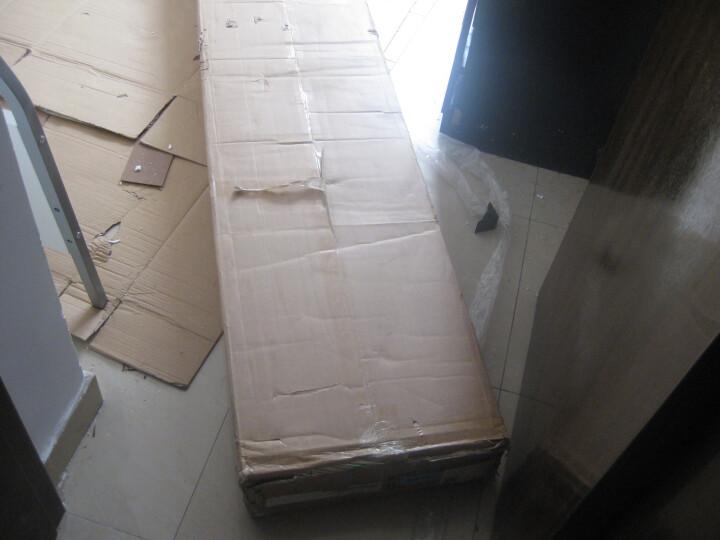 迪士尼高低床 上下床双层床上下铺 环保上下床双层床 冰雪公主快乐姐妹【上下床+挂梯】 仅1.35米高低床 晒单图