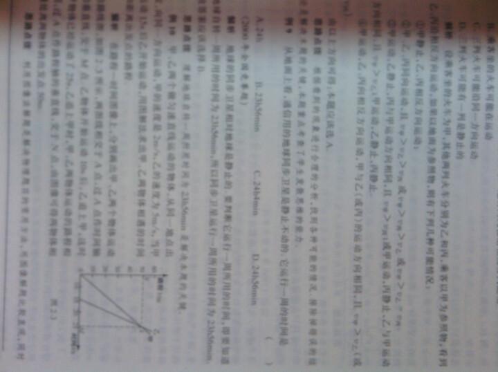 初中物理竞赛培优教程 晒单图
