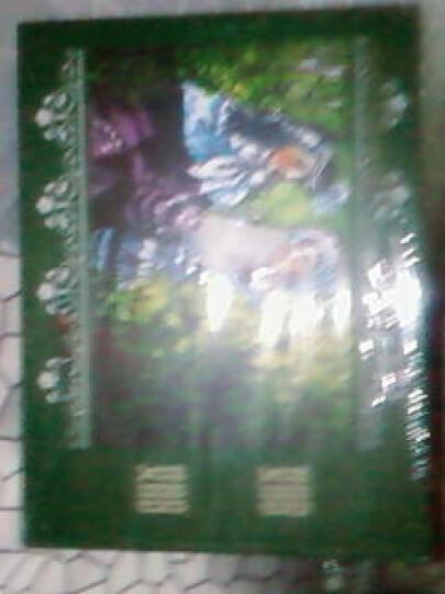 世界文学名著连环画收藏本:娜娜(套装共5册) 晒单图