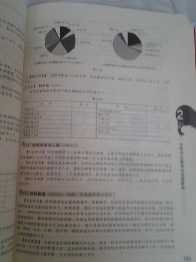 看就业·挑大学·选专业:高考志愿填报手册(宝典 2014年版) 晒单图