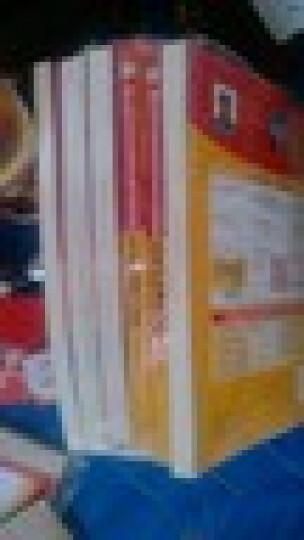 华图·2014公务员考试名家讲义:言语+数量+资料分析+判断推理+常识+申论万能宝典(套装共6册) 晒单图