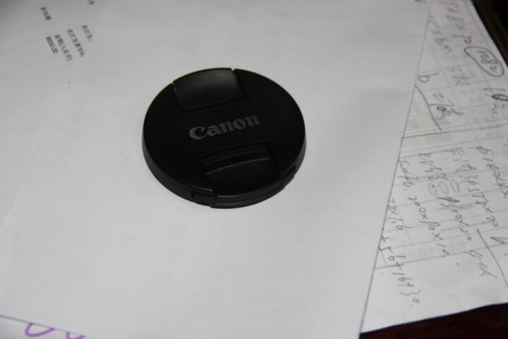 品色(PIXEL) BF-16B/BF-16L 佳能机身镜头盖 晒单图