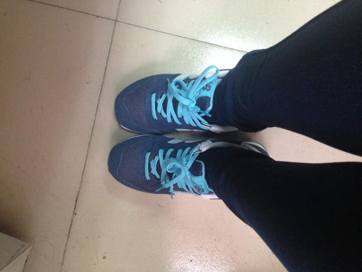 balance/新百伦公司2014新品nb女复古鞋wl574exp