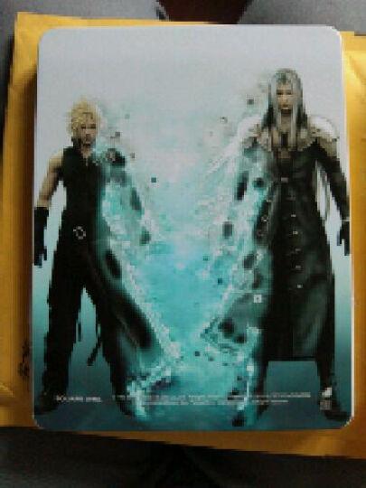 最终幻想7:降临之子(蓝光碟 BD 特价版) 晒单图
