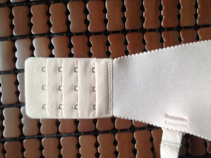 ADUOLI专业运动无钢圈内衣套装女裤跑步健身瑜伽防震透气背心式文胸 晴空蓝 套装(M码内衣+配套裤)70-80 晒单图