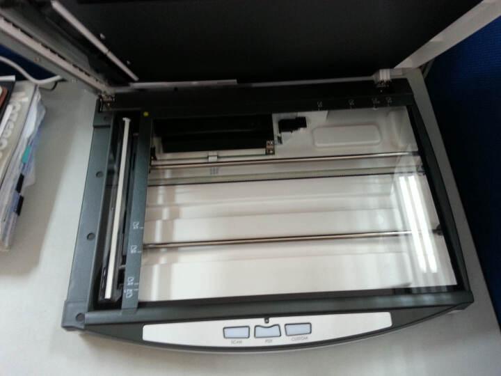 紫光(UNIS) Uniscan F20S 高速扫描仪 晒单图