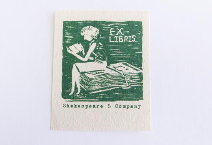 莎士比亚书店 晒单图