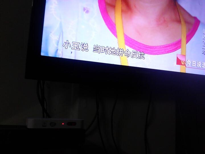 天敏 百度电视云 双核标准版 无线高清网络电视