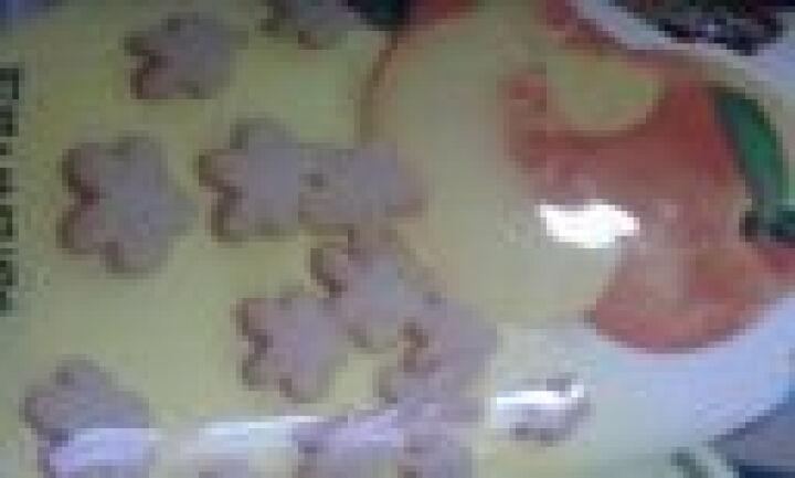 美国原装进口GERBER嘉宝辅食宝宝零食套装/饼干 星星泡芙+溶溶豆组合 蓝莓泡芙+香蕉菠萝芒果溶豆 晒单图