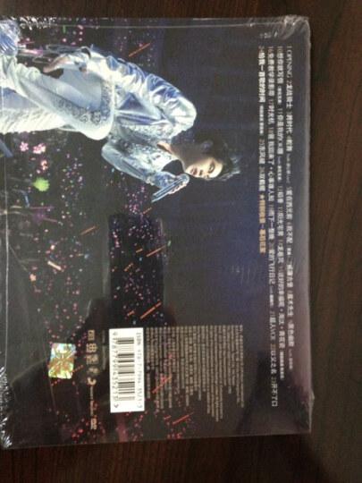 周杰伦:超时代演唱会(DVD) 晒单图