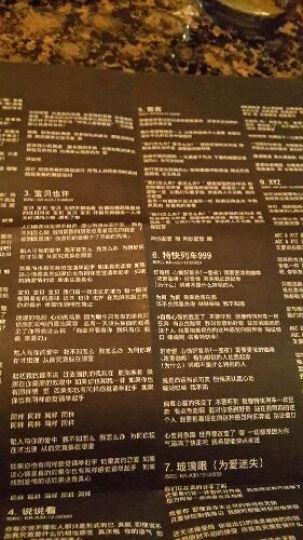 少女时代:爱上一个男孩(CD 中国特别版) 晒单图