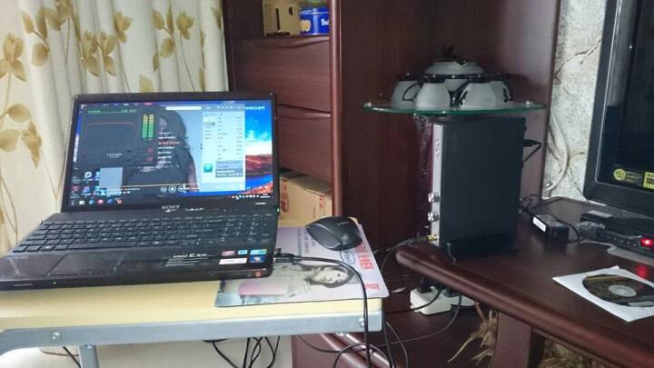 华硕(ASUS)ESTU 音频解码器 Xonar Essence STU 晒单图