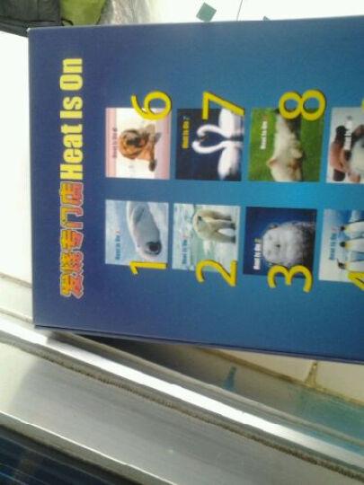 发烧专门店120首(10CD)(京东专卖) 晒单图