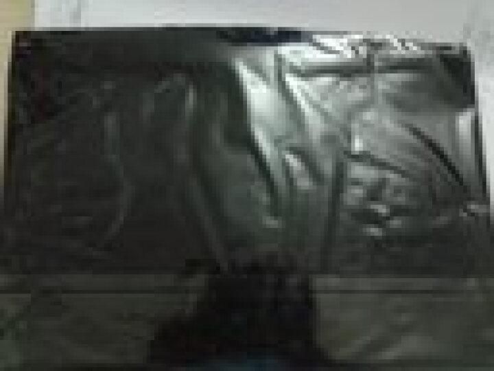 金三塔抹胸桑蚕丝长款吊带抹胸NZF3B413 黑色 L 晒单图