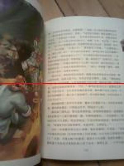 最畅销中外名著名家导读本:希腊神话故事(全彩青少版) 晒单图