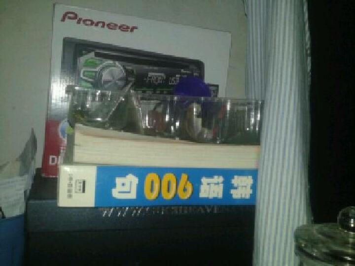 韩语900句(超长磁带版)(4磁带+书) 晒单图