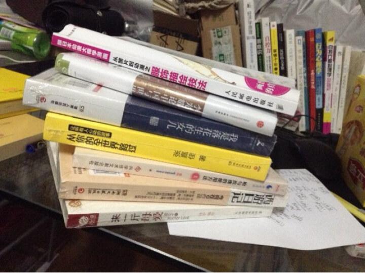 跟日本动漫大师学漫画:从照片到动漫之服饰描绘技法 晒单图