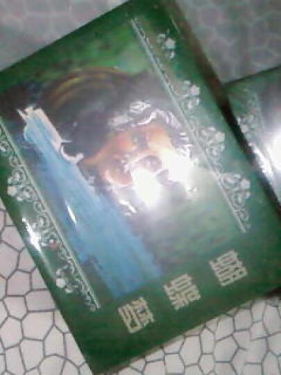 世界文学名著连环画收藏本:蝴蝶梦(套装共5册) 晒单图