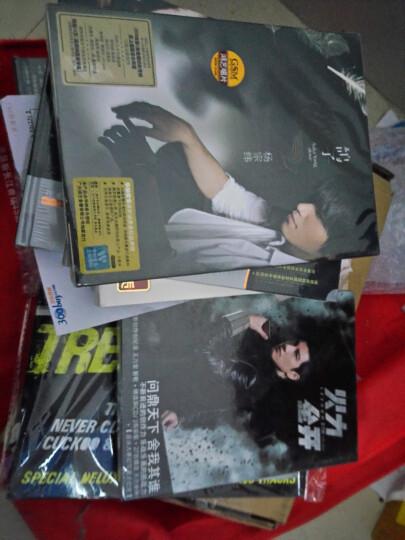 亚当·蓝伯特:华丽入侵(CD) 晒单图