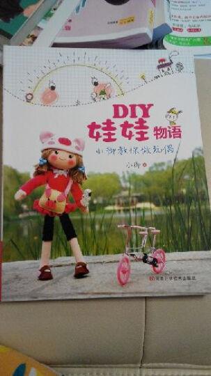 DIY娃娃物语:小御教你做玩偶 晒单图