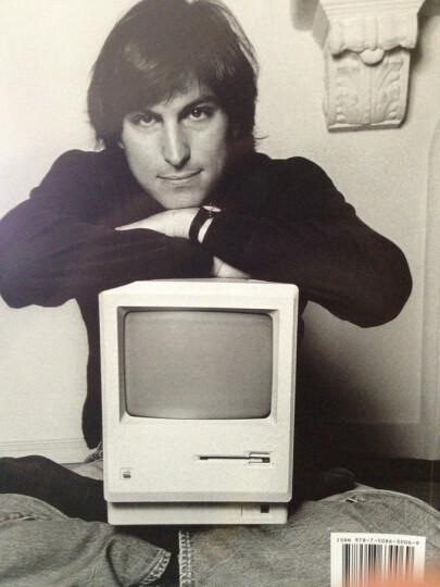 史蒂夫·乔布斯传(Steve Jobs:A Biography) 晒单图