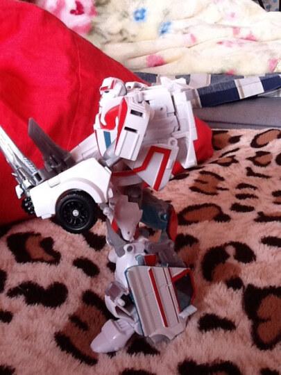 孩之宝(Hasbro) 孩之宝 Hasbro 变形金刚 领袖之证 玩具 TFP 救护车 晒单图