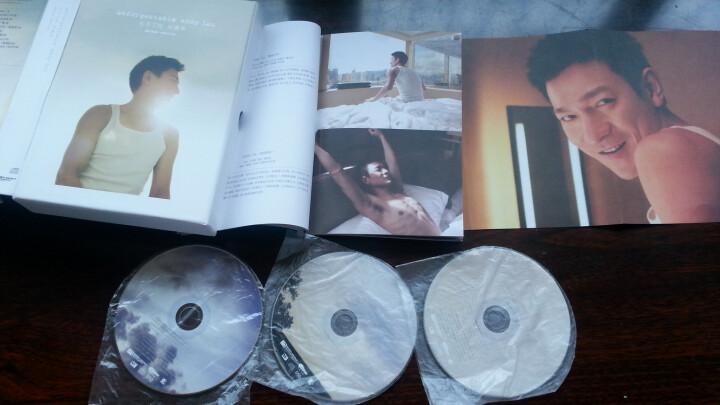 刘德华:忘不了的(3CD) 晒单图