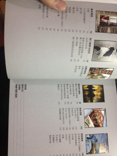 国际摄影基础教程:摄影曝光 晒单图