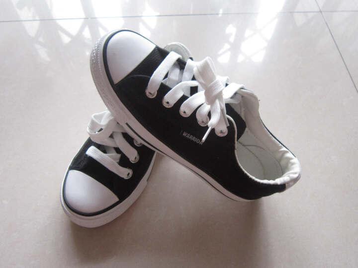 运动鞋帆布休闲鞋