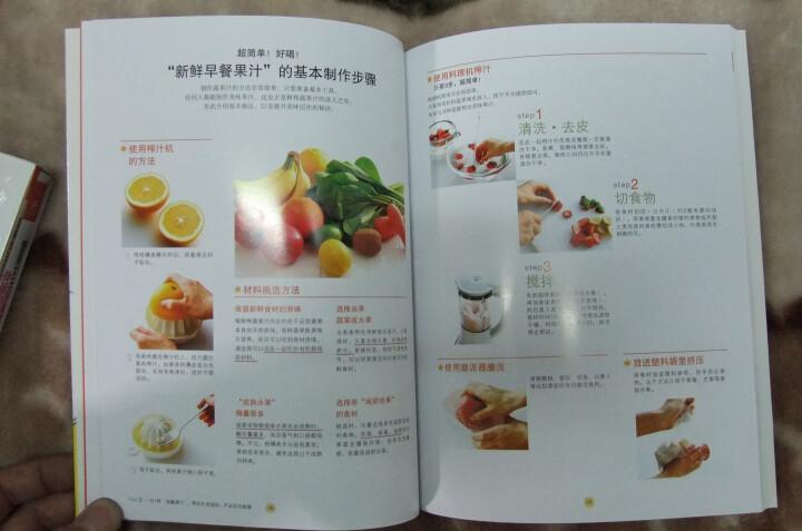 7天瘦肚子的神奇蔬果汁--喝果蔬汁减肥瘦身瘦瘦塑身是不是真的图片