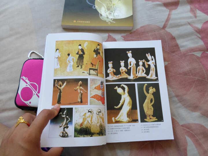中国专门史文库:中国舞蹈发展史 晒单图