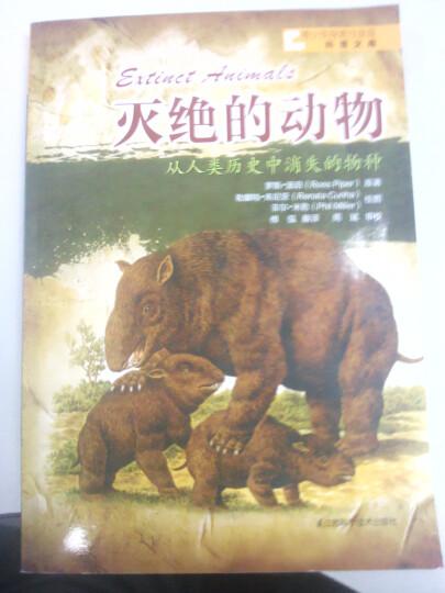 青少年探索与发现科普文库·灭绝的动物:从人类历史中消失的物种 晒单图