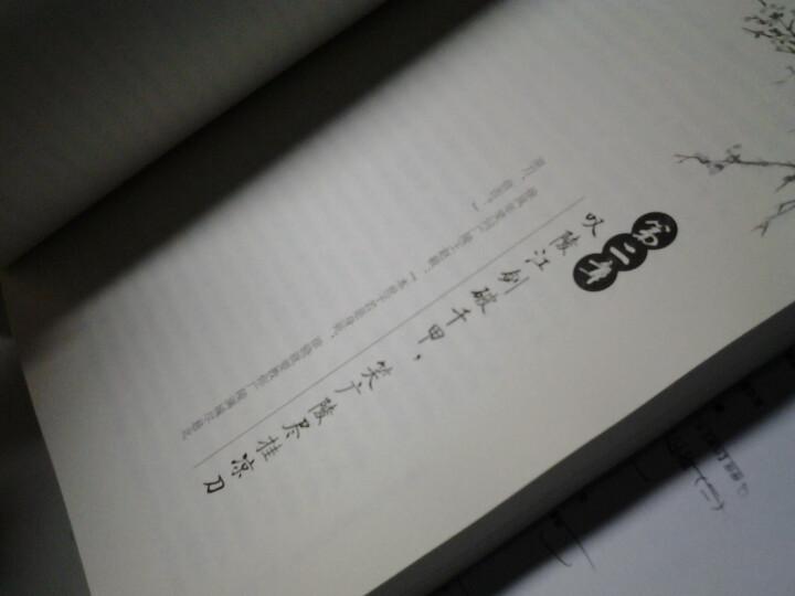 雪中悍刀行(4):孤身行北莽 晒单图