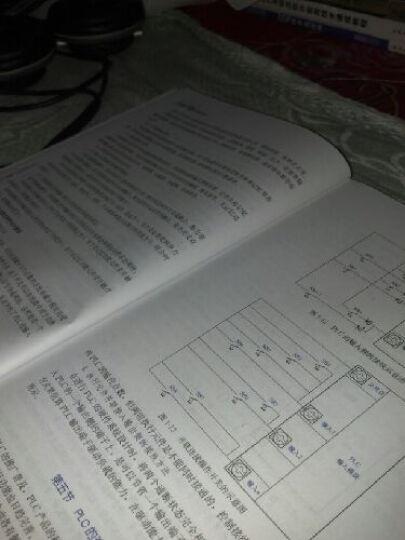 手把手教你做项目:一步一步学PLC编程(三菱GX Works2)(双色版) 晒单图