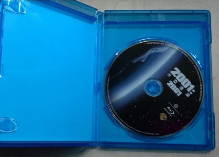2001 太空漫游(蓝光碟 BD50)(京东专卖) 晒单图